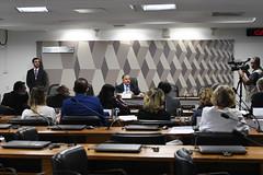 CCS - Conselho de Comunicação Social (Senado Federal) Tags: ccs reunião limite redessociais murillodearagão brasília df brasil