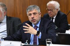 CCS - Conselho de Comunicação Social (Senado Federal) Tags: ccs reunião limite redessociais sidneysanches brasília df brasil