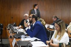 CCS - Conselho de Comunicação Social (Senado Federal) Tags: ccs reunião limite redessociais joãocamilojúnior brasília df brasil
