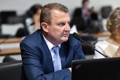 CCS - Conselho de Comunicação Social (Senado Federal) Tags: ccs reuniã£o limite redessociais ranieribertoli brasãlia df brasil reunião