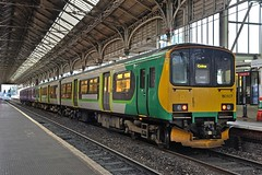 Former West Midlands Class 150 (garstangpost.t21) Tags: