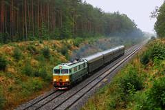SU46-047 (Andrzej Szafoni) Tags: su46 su46047 hcpcegielski hcp poland polska pkp cargo train railway diesel locomotive