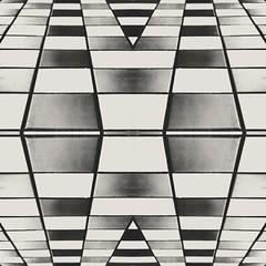 it's mirror tiling (Céline@LaRochelle) Tags: macromondays inarow