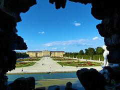 P1970204 (alainazer) Tags: château schönbrunn vienne autriche österreich palais architecture bâtiment building castle