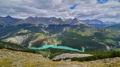 Lai Dad Ova Spin (Vincent_Thonnart) Tags: lai dad ova spin schweizer nationalpark swiss national parc engadin zernez