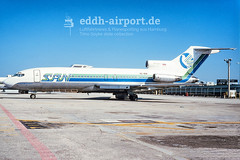 HC-BIB (timo.soyke) Tags: san servicios aéreos nacionales hcbib boeing b727 airplane aircraft plane