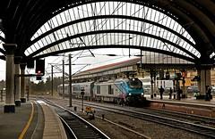 Transpennine Express (garstangpost.t21) Tags: transpennineexpress 68027 1f66 scarborough liverpoollimestreet