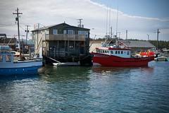 Fisherman's Cove NS Canada! (Spiro Anassis) Tags: atlantic sea fisherman sanassis