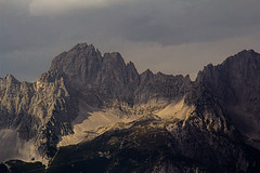 Dolomites (Chris Atkins65) Tags: austria italy dolomites southtyrol mountains trees
