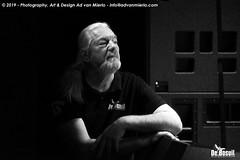 2019 Bosuil-Vrijwilligers bij Rich Wyman en Miller & The Tone Machine 3-ZW