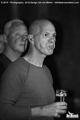 2019 Bosuil-Het publiek bij Rich Wyman en Miller & The Tone Machine 14-ZW