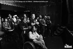 2019 Bosuil-Het publiek bij Rich Wyman en Miller & The Tone Machine 9-ZW