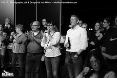 2019 Bosuil-Het publiek bij Rich Wyman en Miller & The Tone Machine 4-ZW