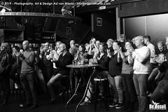 2019 Bosuil-Het publiek bij Rich Wyman en Miller & The Tone Machine 3-ZW