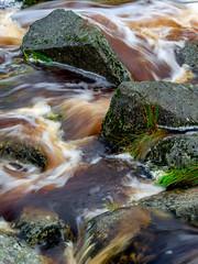 Rocks & Water Sept 2019 (kckelleher11) Tags: 2019 40150mm ireland olympus september em1 f28 flowing mzuiko omd rocks stream water wicklow
