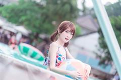 20190908-_DMW4419A (Tony0613) Tags: sony ilce7rm3 a7riii a7rm3 alpha taiwan 外拍 人像外拍 sonyphoto sonyalpha 台灣 人 時裝 like 人像 泳裝 夏日 泳池 比基尼 美女