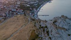 Genoese fortress. Crimea, Russia. (alexinspire2) Tags: генуэзскаякрепость крым россия genoesefortress crimea russia судак