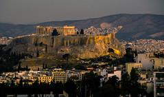 Acropolis (Bob (sideshow015)) Tags: grèce greece athens nikon d7100 historique site plateau antique ruines matin lumière leverdujour vue historic ancient ruins morning light daybreak view