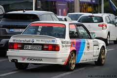 BMW 3-Series - Italy, Brescia (Helvetics_VS) Tags: licenseplate italy brescia