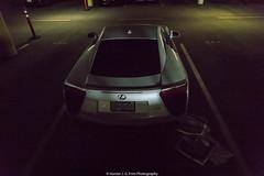 Lexus LFA (Hunter J. G. Frim Photography) Tags: supercar monterey carmel car week 2019 carweek lexus lfa v10 white pearl japanese wing lexuslfa rare limited