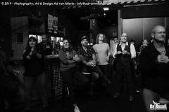 2019 Bosuil-Het publiek bij Rich Wyman en Miller & The Tone Machine 7-ZW