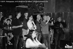 2019 Bosuil-Het publiek bij Rich Wyman en Miller & The Tone Machine 6-ZW
