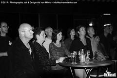 2019 Bosuil-Het publiek bij Rich Wyman en Miller & The Tone Machine 5-ZW