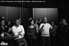 2019 Bosuil-Het publiek bij Rich Wyman en Miller & The Tone Machine 1-ZW