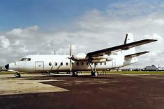 N529LE   Fairchild FH-227B [529] (Legion Express) Miami-Opa Locka~N 22/10/1998 (raybarber2) Tags: 529 airportdata cn529 filed flickr kopf n529le planebase propliner raybarber usacivil