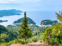 Corfu, Greece (Phil Goldman) Tags: corfu greece greekislescruise month pgoldman 2019 september europe lakones ionianislands