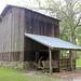 Tobacco Barn, Dudley Farm Historic State Park
