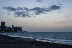 2018-06-06 Puerto Rico San Juan Parque 013 (Ray Bernoff) Tags: sanjuan puertorico travel architecture beach sky clouds sunset