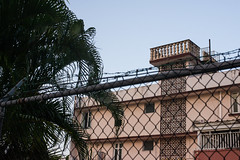 2018-06-06 Puerto Rico San Juan Parque 004 (Ray Bernoff) Tags: sanjuan puertorico travel architecture widowswalk fence