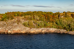 Helsinki, Finland (Ninara) Tags: gulfoffinland helsinki cruise finland vallisaari sea island