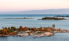Helsinki, Finland (Ninara) Tags: gulfoffinland helsinki cruise finland sea
