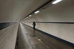 Sint-Annatunnel (graufuchs) Tags: europe europa fuji fujifilm fujinon fujixh1 xh1 fujinon1655mmf28 zoom zoomlens outofthebox outofcamera belgium antwrpen antwerp anvers flandres flandern tunnel schelde