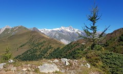 Grossglockner Blick (kvasi23) Tags: grossglockner kalsmatreiertörl berge wandern alps alpen österreich osttirol mountain montagne montani