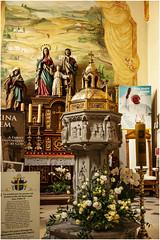 410- AQUÍ ORÓ JUAN PABLO II EN SUS VIAJES A SU CIUDAD NATAL - WADOWICE - (--MARCO POLO--) Tags: pueblos rincones templos iglesias basílicas