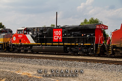 CN 3884 | GE ES44AC | CN Shelby Subdivision (M.J. Scanlon) Tags: business cn3884 cnharrisonyard cnm335 cnm33571 cnshelbysubdivision cargo commerce digital es44ac engine freight ge horsepower landscape locomotive logistics m335 manifest memphis merchandise mixedfreight mojo move outdoor rail railfan railfanning railroad railroader railway scanlon tennessee track train trains transport transportation ©mjscanlon ©mjscanlonphotography