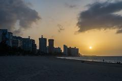 2018-06-06 Puerto Rico San Juan Parque 008 (Ray Bernoff) Tags: sanjuan puertorico travel architecture beach sky clouds sunset