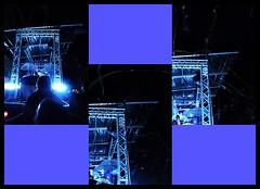 15 - Paris - Nuit Blanche et entours - Parade, Vivien Roubaud - Sucre cristal n°3, écoulement laminaire, courant alternatif, atmosphère modifiée (melina1965) Tags: octobre october 2019 îledefrance paris panasonic lumix dmctz57 nuitblanche mosaïque mosaïques mosaic mosaics collages collage 4earrondissement lumière light nuit night