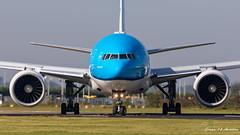 KLM B777 (Ramon Kok) Tags: 777 777200er 77e ams avgeek avporn aircraft airline airlines airplane airport airways amsterdam amsterdamairportschiphol aviation blue boeing boeing777 boeing777200er eham holland kl klm koninklijkeluchtvaartmaatschappij phbqd royaldutchairlines schiphol schipholairport thenetherlands luchthavenschiphol noordholland nederland