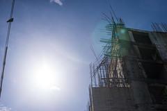 2018-06-08 Puerto Rico San Juan Travels 002 (Ray Bernoff) Tags: sanjuan puertorico travel architecture hurricanemaria debris abandoned building