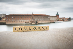 279/365 - Toulouse