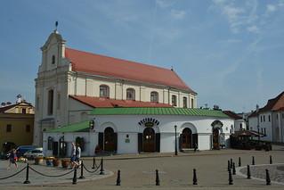 Minsk - Мінск - Минск, Biélorussie