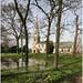 St. Wilfrid's Church, Brayton, North Yorkshire