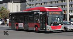 MAN Lions City - EMT 9506 (emilijoan_2) Tags: autobus autocar busfan instabus fotobusvalencia busspotter emt valencia
