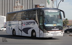 Mercedes Benz OC500 RF1842 Obradors DCR - La Concepción 106 (emilijoan_2) Tags: autobus autocar busfan instabus fotobusvalencia busspotter obradors dcr laconcepcion concepcion 106