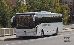 Temsa LD SB Plus - Hispabus JXR (emilijoan_2) Tags: autobus autocar instabus fotobusvalencia busspotter temsa hispabus