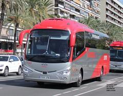 Scania Irizar i6 - Avanza 7247_JPM (emilijoan_2) Tags: autobus autocar busfan instabus fotobusvalencia busspotter irizar i6 scania ado avanza